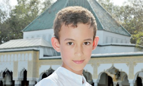Le 12e anniversaire de S.A.R. le Prince Héritier Moulay El Hassan,  une occasion de renouveler l'attachement séculaire du peuple au Trône