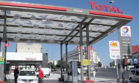 Total Maroc, première cotation le 29 mai