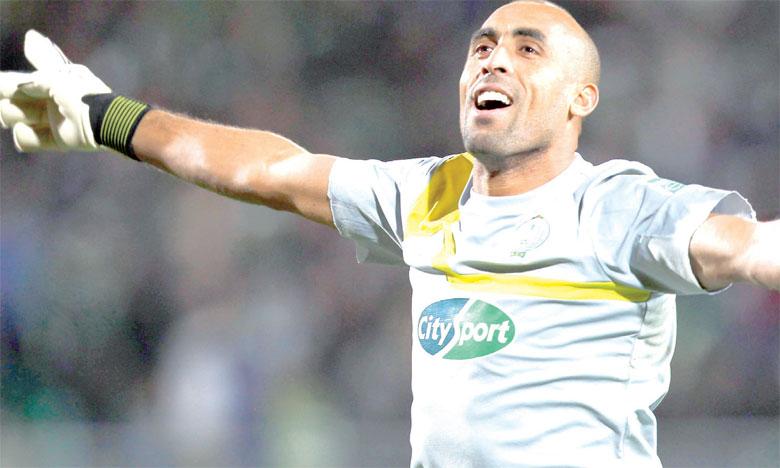 Khalid El Askri quitte le Raja Casablanca, au terme d'une saison catastrophique sur le plan des résultats.