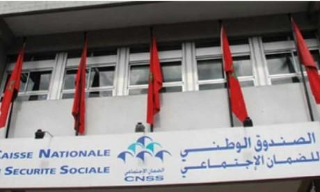 La CNSS vise l'élargissement de la couverture  médicale aux professions libérales