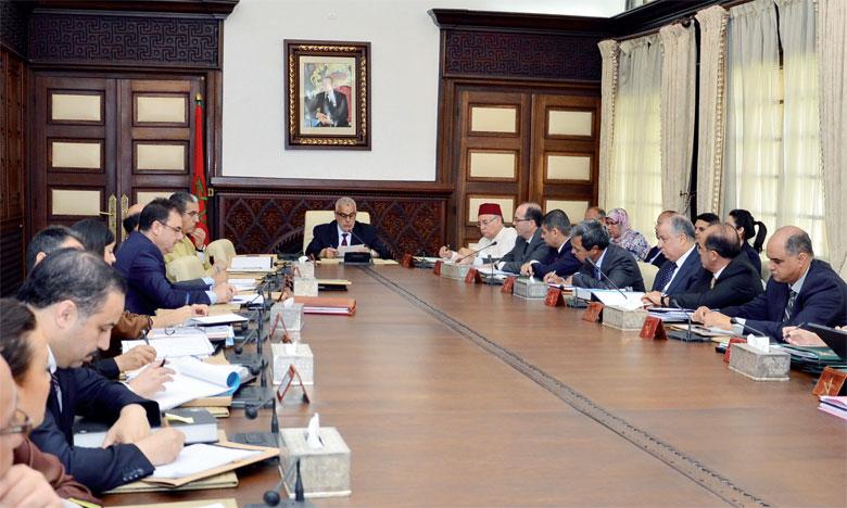 Le conseil de surveillance du groupe immobilier s'est réuni le 29 juin à Rabat.                                                                                                                                               Ph. MAP
