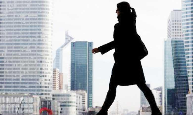 Le secteur privé en léger ralentissement