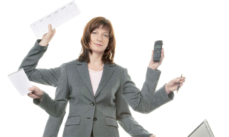 Avant de créer leur propre entreprise, la grande majorité des femmes sondées (73%) occupaient déjà des postes  en tant que dirigeantes, cadres ou employées dans une entreprise.