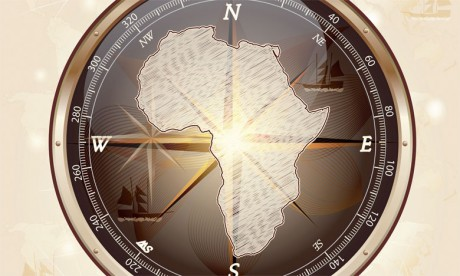 l'intégration africaine devient un outil indispensable pour une meilleure réinsertion de l'Afrique dans l'économie mondiale. Ph. Fotolia