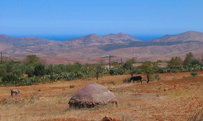 La rencontre vise également à renforcer les compétences des acteurs locaux du tourisme rural.