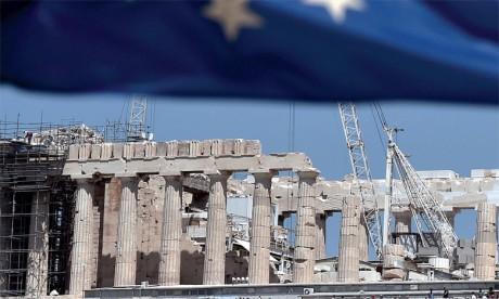 Quel est l'avenir de la Grèce ?
