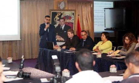Démarrage des activités de Casablanca Prestations dans le cadre de la réalisation du PDGC 2015-2020