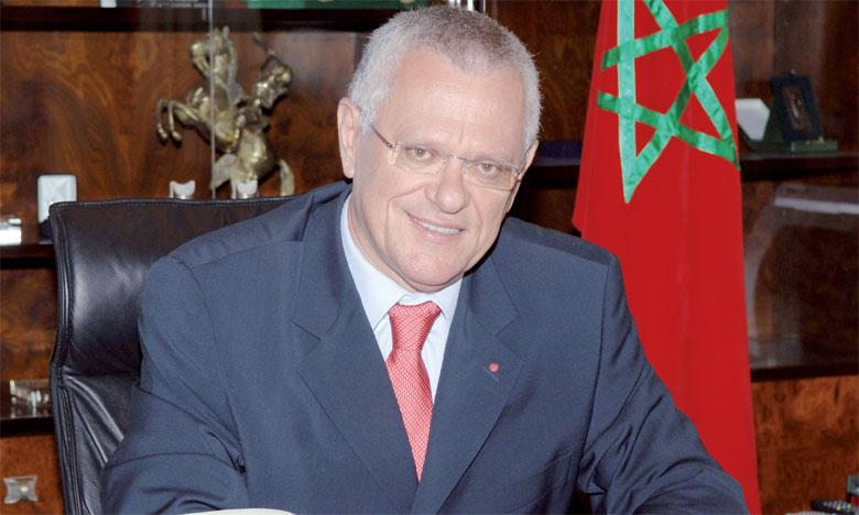 Driss Benhima : «Le plan de développement de Royal Air Maroc nous fait entrevoir des besoins en nouveaux pilotes à partir de 2016.»