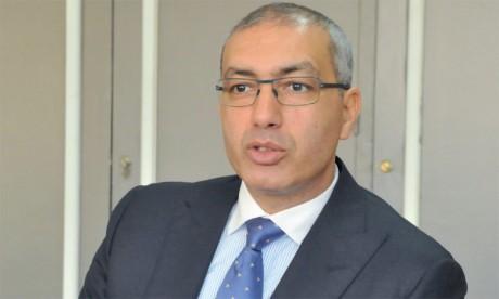 «Attijariwafa bank est la première banque à s'investir dans la relation donneurs d'ordres-TPME»