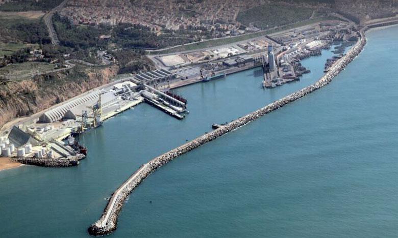 La deuxième tranche du port de Safi sera réalisée en partenariat avec le privé.