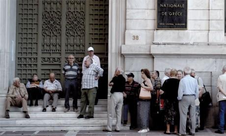 Quelle analyse géopolitique pour la crise grecque ?