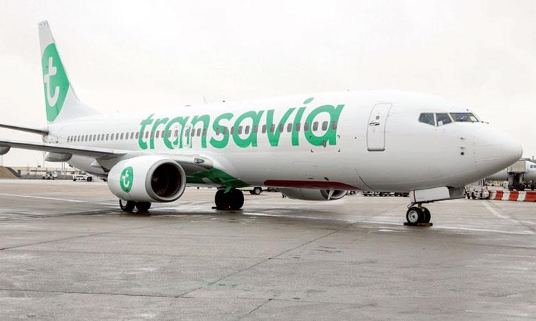 Le Matin Une liaison Casablanca Orly lancée par Transavia