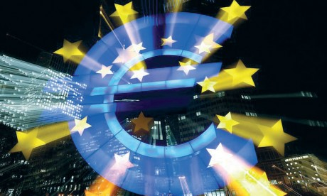 Zone euro : La croissance va rester faible, selon le FMI