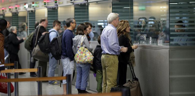 Les Européens non soumis au Visa n'auront plus à présenter de passeport à leur arrivée au Maroc.
