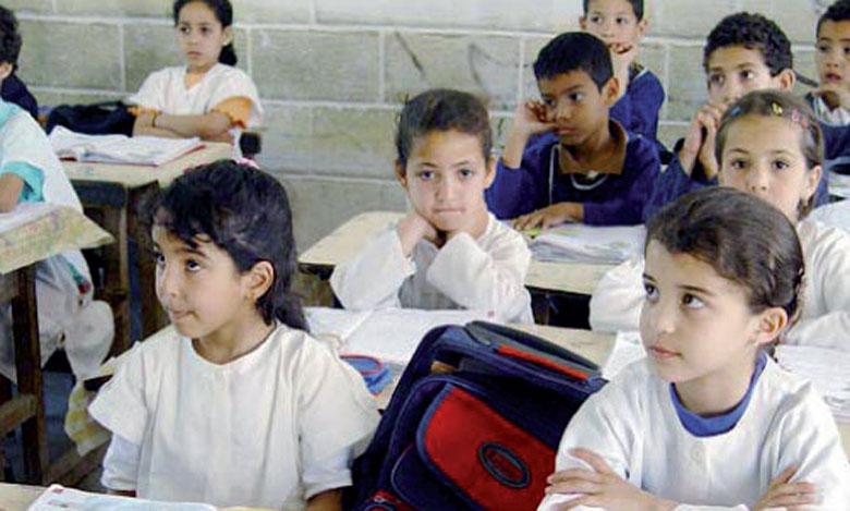 L'éducation dans le primaire est primordiale pour la scolarité d'un enfant.