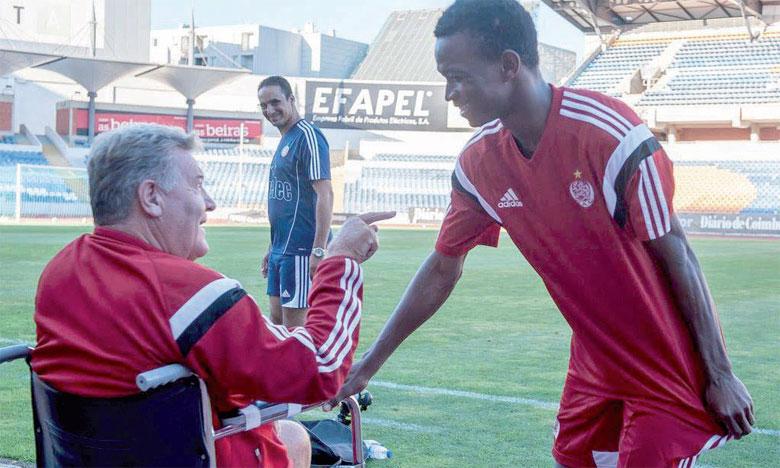 Souleymane Diarra rejoint un club hongrois,  à la surprise générale