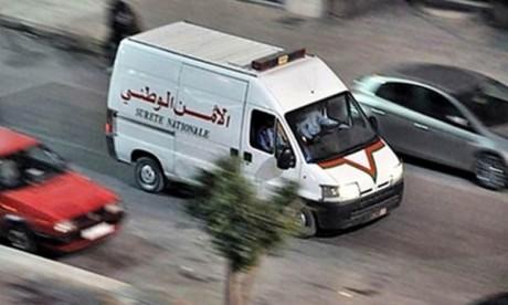 Démantèlement à Tanger d'un réseau criminel international