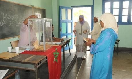 DGSN & DGST démentent intervenir dans le processus électoral