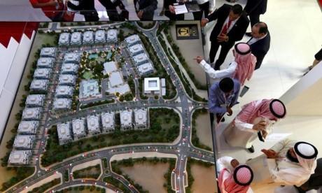 Dubaï continue à voir très grand