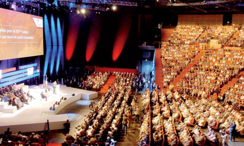 Marrakech a réussi à se frayer un chemin dans le gotha des meilleures destinations MICE internationales en abritant nombre d'événements et de congrès de grande envergure.