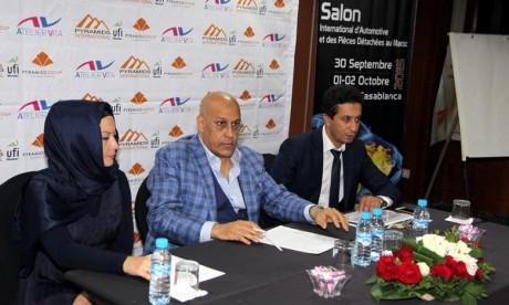 «Morocco Automotive» se tiendra à Casablanca