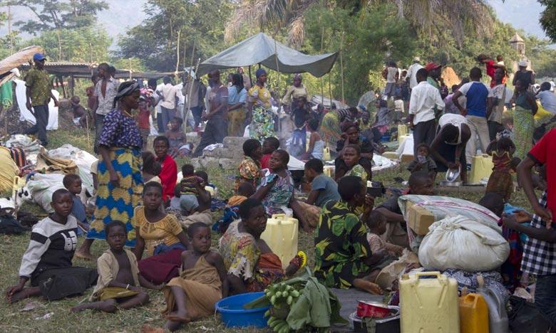 Sept civils massacrés dans l'est de la RDC