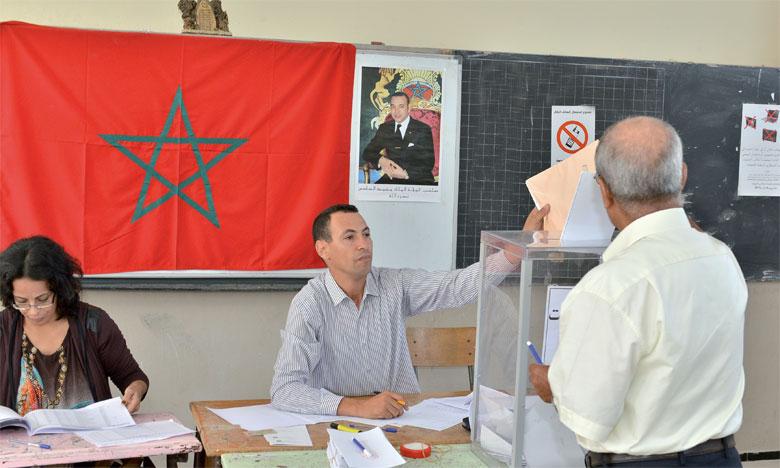 Les élections communales et régionales ont mobilisé des millions de Marocains.