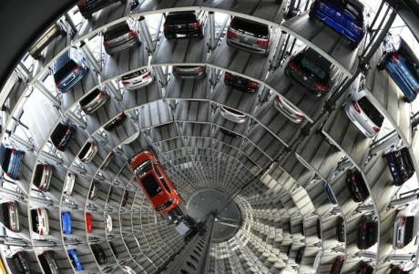 Volkswagen accusé de tricherie aux Etats-Unis