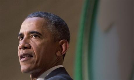 Le Président américain Barack Obama joue sur l'«obamania» et ses origines africaines pour rapprocher les États-Unis de l'Afrique.