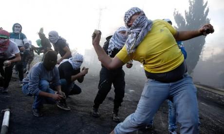 Sept morts dans la bande de Gaza