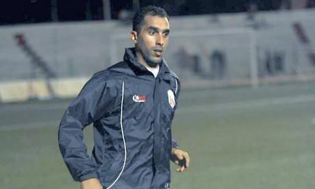 Abourezzouk suspendu six matchs!