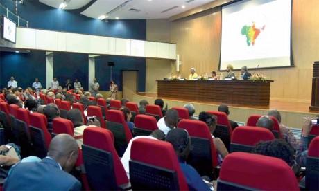 Le Maroc, un partenaire de choix pour l'Inde sur les marchés africains