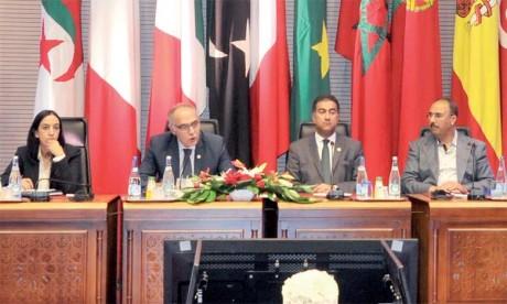 Le Maroc met sur pied le Forum de la société civile