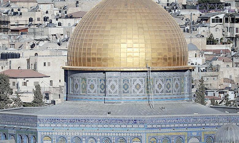 Un organisme musulman  accuse Israël de bloquer l'installation de caméras