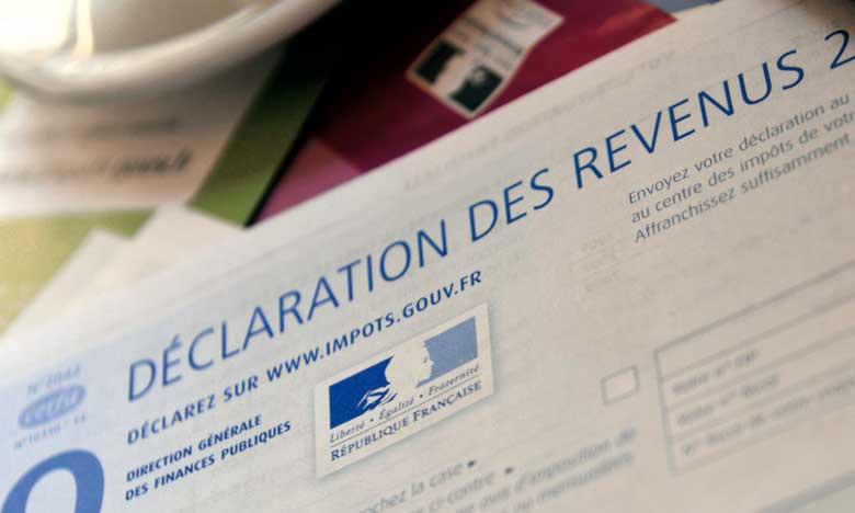La baisse de 2 milliards d'euros de l'impôt sur le revenu en 2016 votée