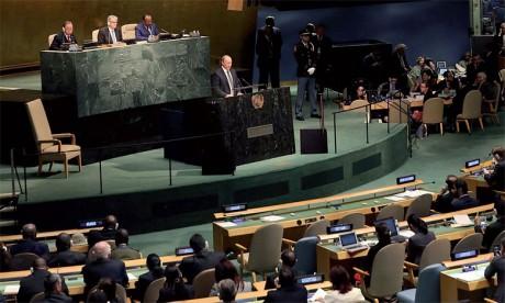 La Russie fait-elle son grand retour  sur la scène internationale?