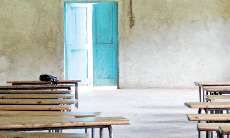 L'abandon scolaire dans le viseur
