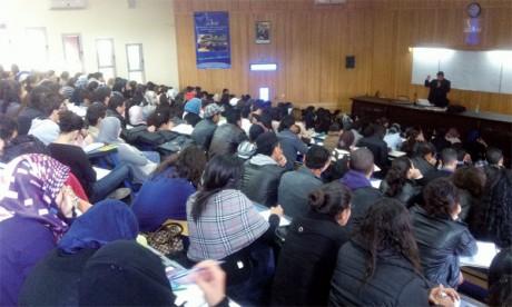 Les universités maghrébines veulent redorer le blason du français