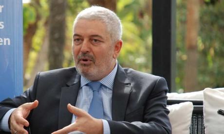 «Le Maroc est considéré comme un modèle de stabilité dans la région grâce aux réformes qu'il a engagées»