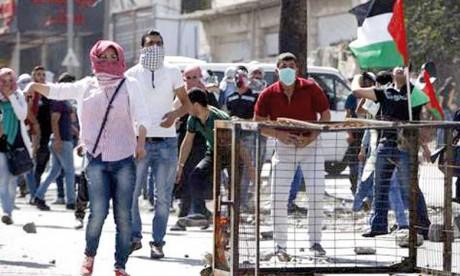 Les autorités n'excluent pas la saisine  de la CPI sur les crimes d'Israël