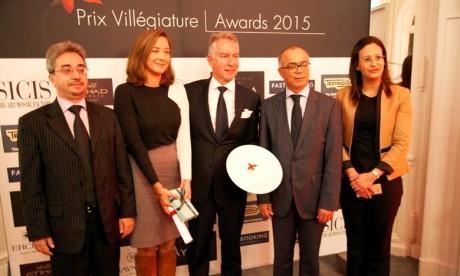 Royal Mansour de Marrakech sacré meilleur hôtel en Afriques