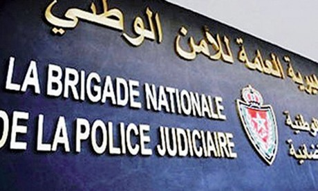 Arrestation d'un escroc soupçonné d'implication dans l'usurpation d'identités et de professions régies par la loi