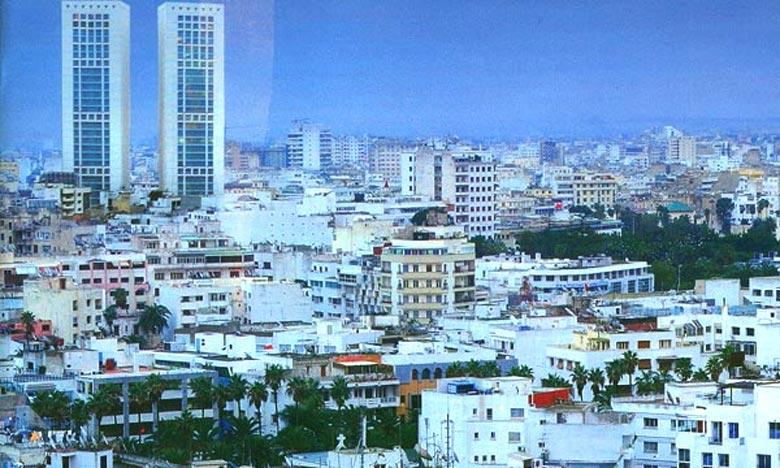 Casablanca sélectionnée