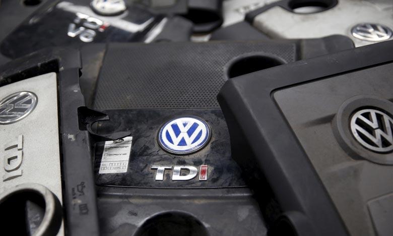 Les moteurs concernés sont des diesel version 1,2 l TDI, 1,6 l TDI et 2,0 l TDI. Des propriétaires français de véhicules Volkswagen ont décidé de saisir la justice à la suite des trucages découverts aux Etats-Unis. Ph : parismatch.com