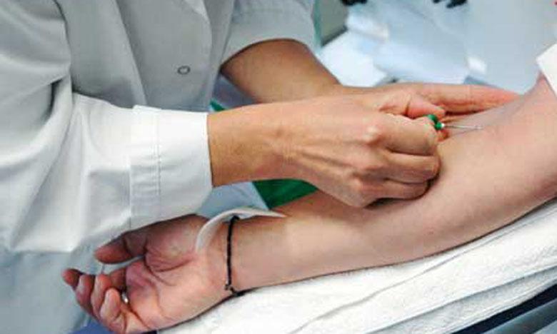L'Université Mohammed V lance une campagne de don du sang