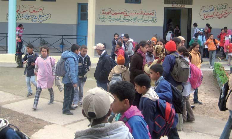 Le ministère de l'Éducation nationale met en place les premières mesures d'amélioration des programmes dans l'enseignement primaire