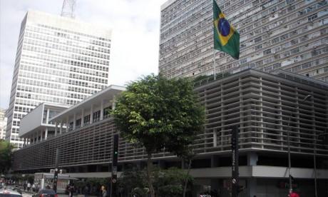 Le Maroc à la conquête du Brésil