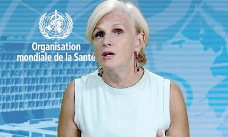 L'ONU appelle à ne pas oublier l'enjeu  de la santé publique