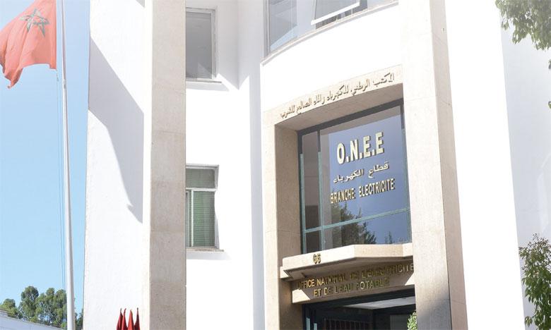 Le rythme de mise en œuvre des premières actions de synergie identifiées par l'ONEE demeure en deçà des attentes.                                                                                                       Ph. Saouri
