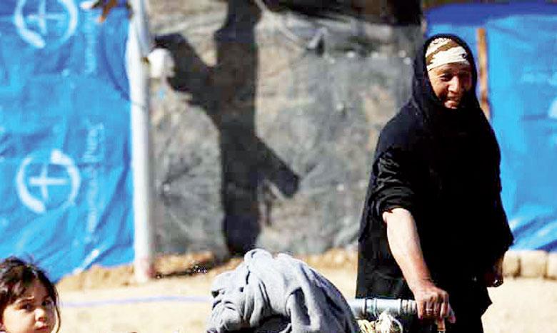Le choléra se propage d'Irak à d'autres pays de la région